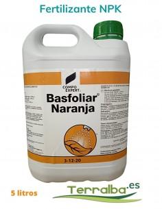 Fertilizante Basfoliar...