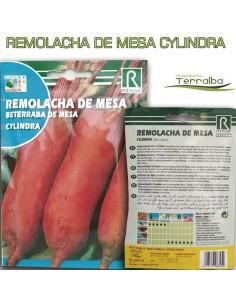 SEMILLAS REMOLACHA DE MESA...