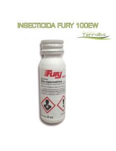INSECTICIDA FURY 100 EW