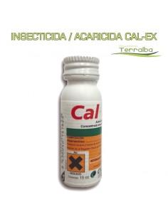 INSECTICIDA-ACARICIDA CAL-EX