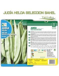 SEMILLAS JUDÍAS HELDA...