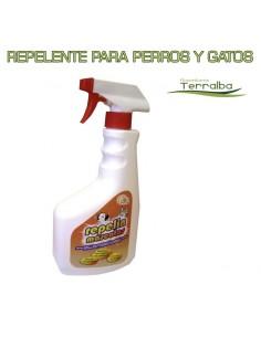 REPELENTE PARA MASCOTAS...