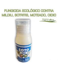FUNGICIDA ECOLÓGICO SOTO