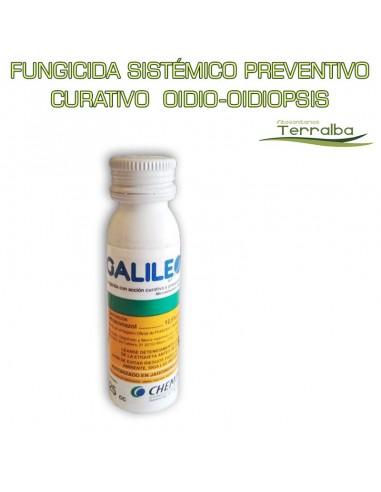 FUNGICIDA SISTÉMICO GALILEO...