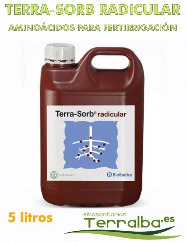 Terra-Sorb Radicular Aminoácidos para...