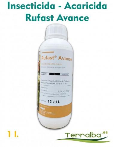 Insecticida-Acaricida Rufast Avance
