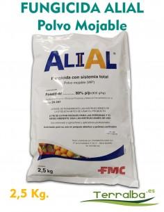 Fungicida ALIAL Polvo Mojable