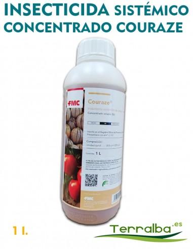 INSECTICIDA CONCENTRADO SOLUBLE