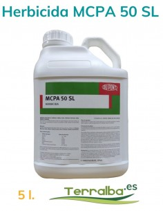 Herbicida MCPA 50 SL