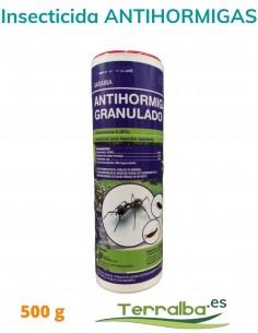 Insecticida ANTIHORMIGAS