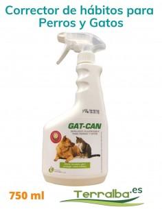 Repelente Perros y Gatos...