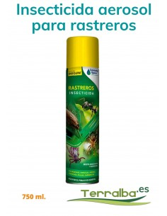 Insecticida Aerosol para...