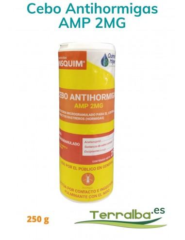 Insecticida Cebo Antihormigas AMP 2MG