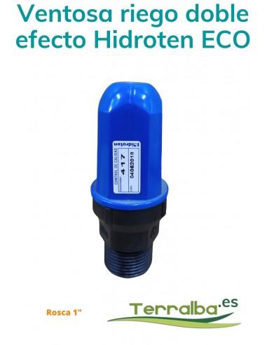 Ventosa Riego Doble Efecto Hidroten ECO