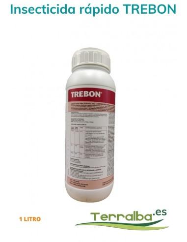 Insecticida Cítricos y Olivo TREBON