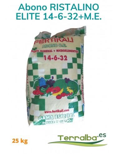 Abono CRISTALINO ELITE 14-6-32+M.E.