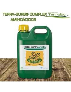 TERRA-SORB COMPLEX...