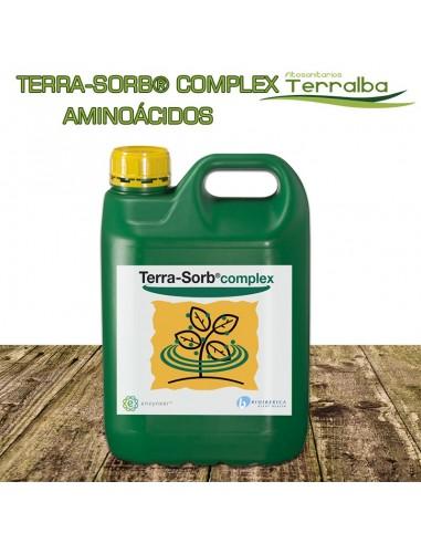 TERRA-SORB COMPLEX  AMINOÁCIDOS...