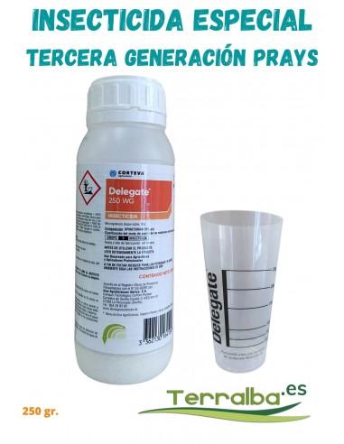 Insecticida Delegate 250 WG Prays Olivo