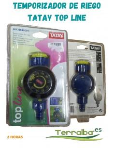Temporizador de Riego Tatay...