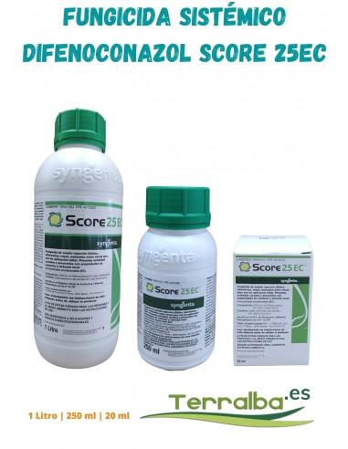 Fungicida Sistémico Difenoconazol...