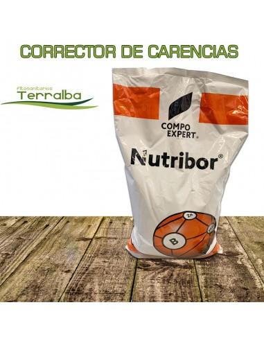 CORRECTOR DE CARENCIAS NUTRIBOR