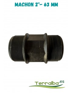 machon-polietileno-macho-2-pulgadas-63-mm-riego-terralba-alcala