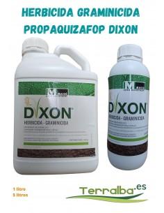 Herbicida Graminicida Propaquizafop DIXON Postemergencia Gramíneas