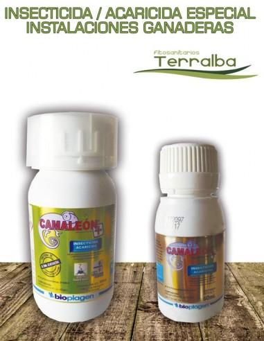 INSECTICIDA/ACARICIDA CAMALEON PLUS