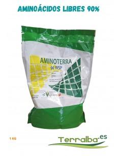 Aminoácidos libres 90%...