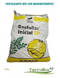 Fertilizante compuesto NPK...