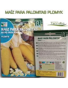 Semillas maíz para...