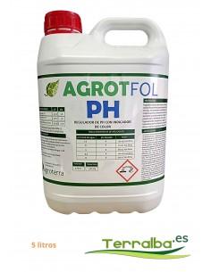 Regulador PH AGROTFOL con...