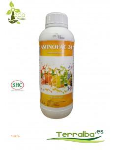Aminoácidos Bioestimulante...