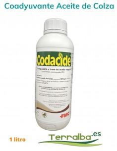Coadyuvante CODACIDE Aceite...