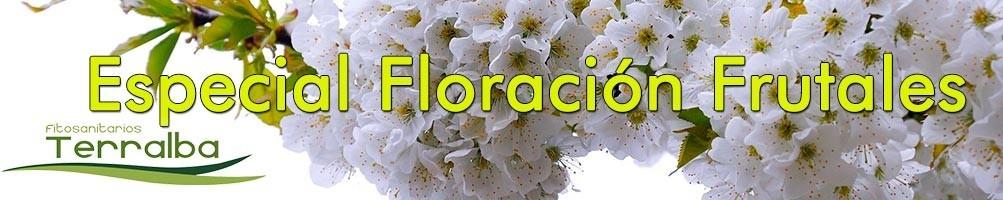 Especial Productos para la floración de los frutales