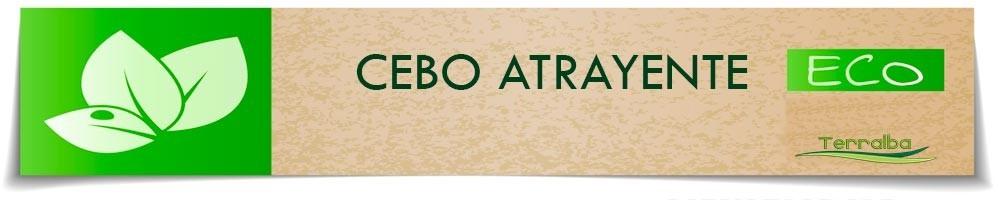 CEBO TRAMPAS ECO