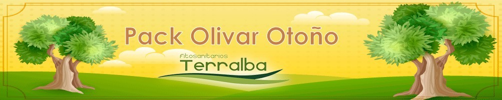 Pack Olivar Otoño