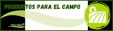 Para el Campo | Fitosanitarios Terralba