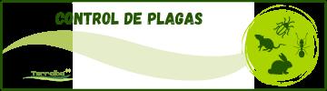 Control de Plagas | Fitosanitarios Terralba