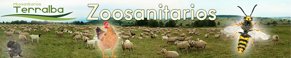 Zoosanitarios Terralba